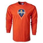 Southaven Chargers LS Soccer T-Shirt (Orange)