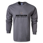 Southaven Chargers LS Soccer T-Shirt (Dark Grey)