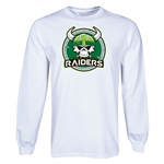 NY Raiders AMNRL LS T-Shirt
