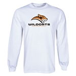 Connecticut Wildcats AMNRL LS T-Shirt
