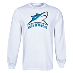 Bucks County Sharks AMNRL LS T-Shirt
