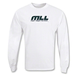 Major League Lacrosse LS T-Shirt