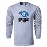 North Bay Rugby Club Long Sleeve T-Shirt