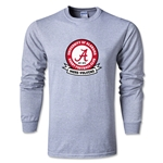 University of Alabama Rugby LS T-Shirt