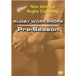 Rugby Workshops Pre-Season DVD