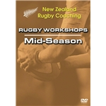Rugby Workshops Mid-Season DVD