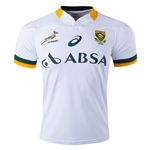 South Africa 14/15 Alternate Rugby Jersey