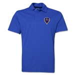 Southaven Chargers Team Coach's Polo (Royal)
