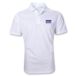 Cape Verde Polo Shirt (White)