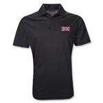 Great Britain Polo (Black)
