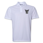 Chapel Hill Rugby Polo (White)