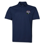 New York Rugby Club Polo (Navy)
