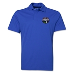 New York Rugby Club Polo (Blue)