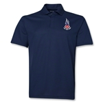 Utah Lions Rugby Polo (Navy)