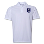 Utah Lions Rugby Polo (White)