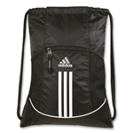adidas Alliance Sport Sackpack (Black)