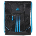 adidas Alliance Sport Sackpack (Blk/Royal)