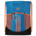 adidas Alliance Sport Sackpack (Roy/Orange)