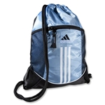 adidas Alliance Sport Sackpack (Sky)