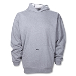 Nike Premier Fleece Hoody (Gray)