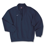 Nike Fleece Half-zip (Navy)