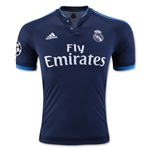 Real Madrid 15/16 Authentic Third Jersey