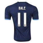 Real Madrid 15/16 BALE Authentic Third Soccer Jersey