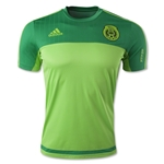 Mexico 2015 Training Jersey