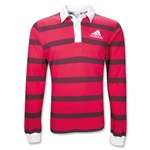 Rugby Culture 16th Man LS Jersey (Red)