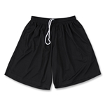 Yale CD3 Tech Lacrosse Shorts (Black)
