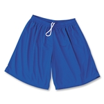 Yale CD3 Tech Lacrosse Shorts (Royal)