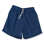 Yale 5 Mini Mesh LAX Shorts (Navy)
