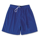 Yale 2 Ply Mesh Lacrosse Shorts (Royal)