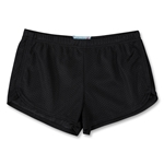 Yale Women's Mesh Dorm Short (Black)