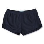 Yale Women's Mesh Dorm Short (Navy)
