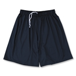 Yale 4-Way Stretch Short w/ Panel (Navy)