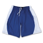 Yale 4-Way Stretch Short w/ Panel (Roy/Wht)