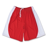 Yale 4-Way Stretch Short w/ Panel (Sc/Wh)