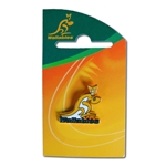 Wallabies Pin