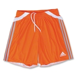 adidas Waldorf SC ClimaCool Custom Short w/o Liner (Orange/White)