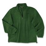 365 Inc Quarter Zip Fleece (Dark Green)
