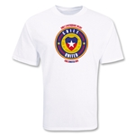 Chile United Relief Soccer T-Shirt
