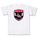 US Youth Soccer 2010 Crest T-Shirt
