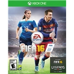 FIFA 16 Game (XBOX One)