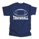 Throwball Soccer T-Shirt