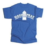 Magic Spray Soccer T-Shirt