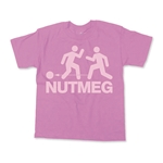 Nutmeg Youth Soccer T-Shirt