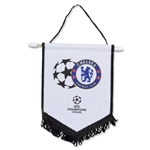 Chelsea UCL Pennant