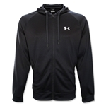 Sudadera con capucha Under Armour Flex (Negra)
