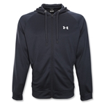 Sudadera con capucha Under Armour Flex (Azul marino)